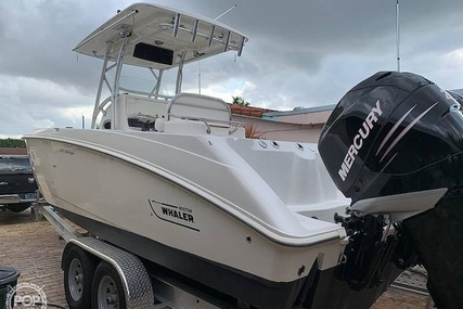 Boston Whaler 270 Outrage for sale in United States of America for $93,500 (£66,151)