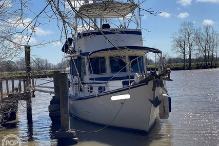 Thompson 44 Trawler for sale in United States of America for $34,500 (£24,718)