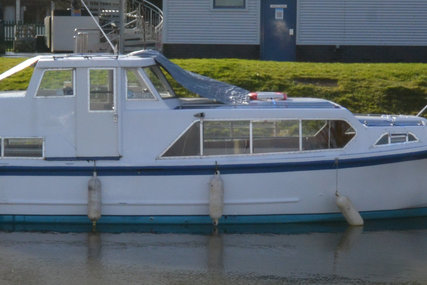 Broom Ocean 30 for sale in United Kingdom for £14,500