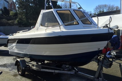 Warrior 175 for sale in United Kingdom for £14,950