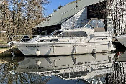 Haines 340 AC for sale in United Kingdom for £82,950