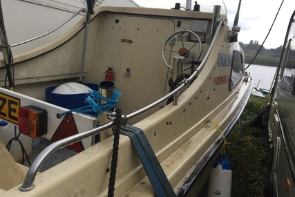 Grp Fishing Boat for sale in United Kingdom for £6,000
