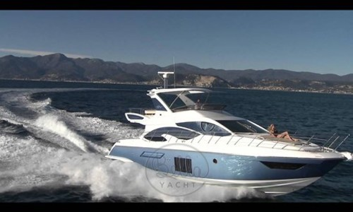 Image of Azimut Yachts 54 for sale in France for €600,000 (£515,026) CANNES, France
