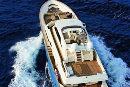 Mochi Craft Long Range 23 for sale in France for €1,565,000 (£1,360,645)