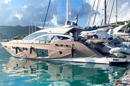 Sessa Marine  C68 for sale in France for €1,000,000 (£866,378)