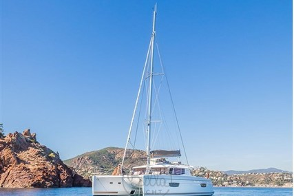 Fountaine Pajot Helia 44 for sale in France for €459,000 (£398,974)