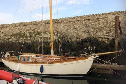 30ft. SEACRAFT BERMUDIAN CUTTER for sale in United Kingdom for £13,950