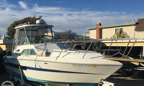 Image of Chris-Craft Scorpion 264 for sale in United States of America for $16,000 (£11,465) Oxnard, California, United States of America