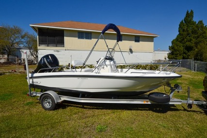 Boston Whaler 180 Dauntless for sale in United States of America for $37,950 (£26,935)