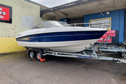Bayliner 652 Overnighter for sale in United Kingdom for £16,995