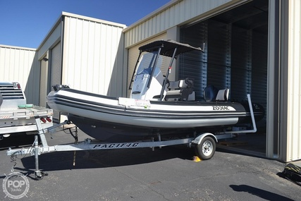 Zodiac 5.5 Open for sale in United States of America for $50,000 (£35,846)