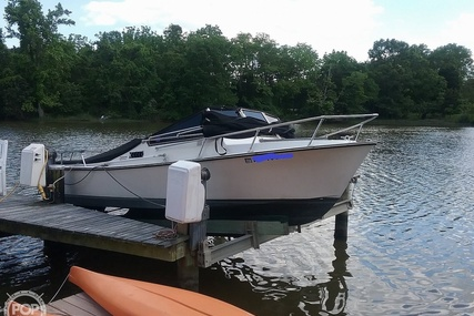 Shamrock 20 Walkthrough Cuddy for sale in United States of America for $15,000 (£10,843)