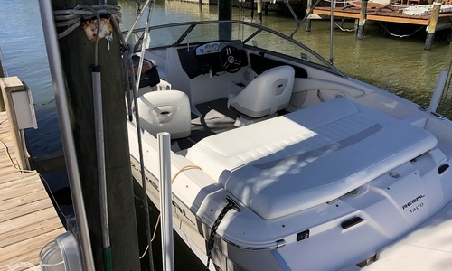 Image of Regal 190 for sale in United States of America for $18,000 (£12,890) Fort Myers, Florida, United States of America