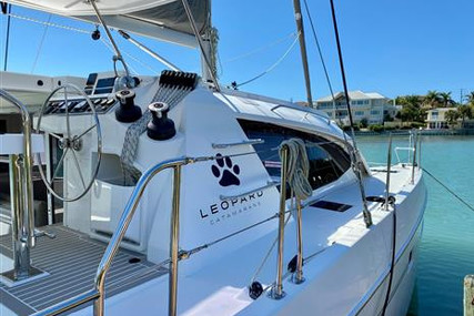 Leopard 40 for sale in United States of America for $469,000 (£339,169)