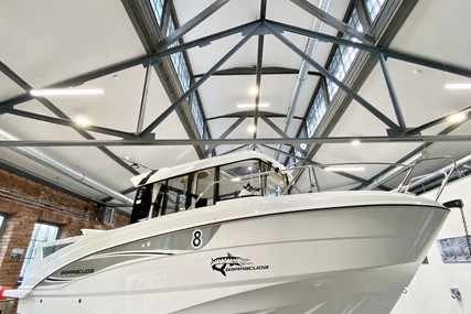 Beneteau Barracuda 8 for sale in Spain for €89,000 (£76,773)