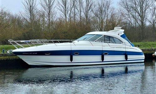 Image of Bavaria Yachts 37 Sport for sale in United Kingdom for £120,000 Norfolk Yacht Agency, United Kingdom