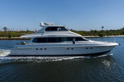 Lazzara Yachts 76 Skylounge for sale in United States of America for $749,000 (£541,439)