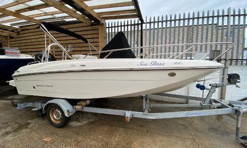 Image of Bayliner CC6 for sale in United Kingdom for £23,995 Poole, United Kingdom