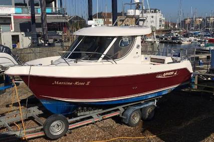 Arvor 230 AS for sale in United Kingdom for £27,950