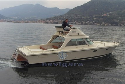 Colombo 31 Sport Fisherman for sale in Italy for €92,000 (£79,868)