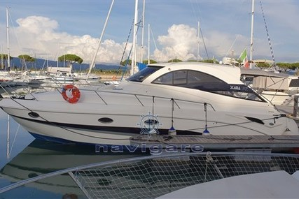 STAMA 37 for sale in Italy for €105,000 (£90,333)