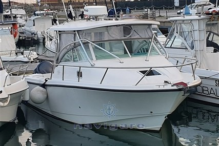 Edgewater 265 EX for sale in Italy for €90,000 (£77,482)