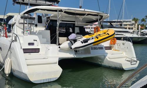 Image of Lagoon 42 for sale in Thailand for €499,000 (£430,269) Phuket, , Thailand