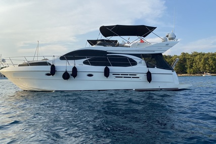 Azimut Yachts 46 for sale in Croatia for €192,000 (£165,623)