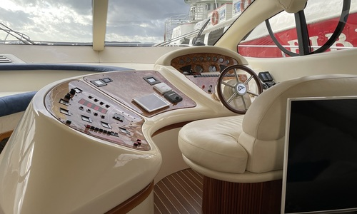 Image of Azimut Yachts 46 for sale in Croatia for €199,000 (£171,407) Croatia