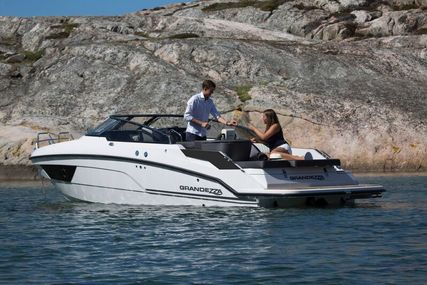Grandezza 25s *NEW* Arriving Soon for sale in United Kingdom for £120,000