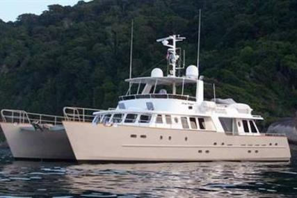 Saigon Shipyard LTD Song Saigon for sale in Spain for €650,000 (£560,441)