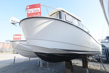 Quicksilver 605 Pilothouse for sale in United Kingdom for £35,400