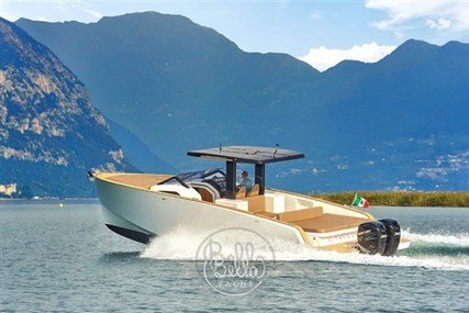 C Tender C38 for sale in France for €499,000 (£430,269)