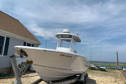 Tidewater 252 CC for sale in United States of America for $89,900 (£65,580)