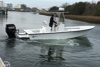 """Hawk 22' 4"""" for sale in United States of America for $48,900 (£35,344)"""