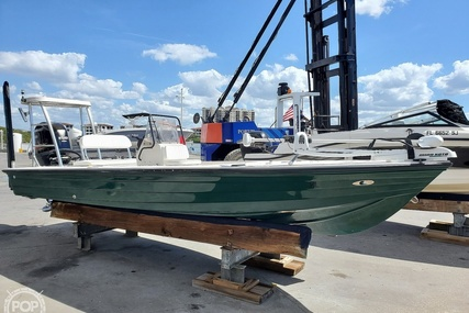 Hewes Redfisher 19 for sale in United States of America for $38,900 (£28,116)