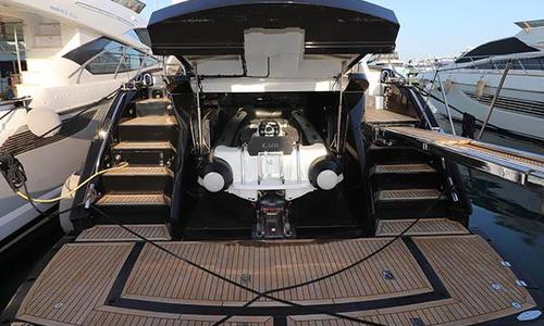 Image of Sunseeker Predator 60 for sale in Spain for £824,999 Mallorca, Spain