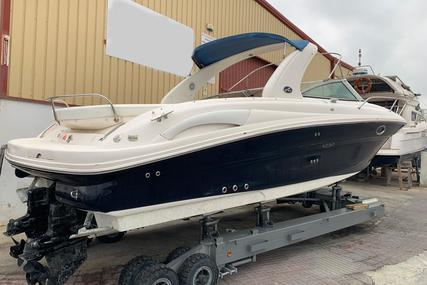 Sea Ray 290 SS for sale in Spain for €42,995 (£37,394)