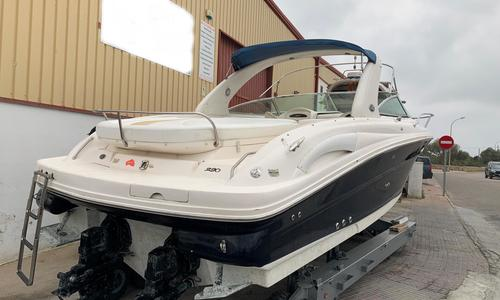 Image of Sea Ray 290 SS for sale in Spain for €42,995 (£36,762) Menorca, , Spain