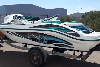 Bombardier Sea Doo Challenger 1800 for sale in Spain for €12,995 (£11,187)