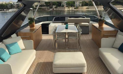 Image of Sanlorenzo SL86 M/Y TAIJI for sale in Netherlands for €4,500,000 (£3,913,792) Netherlands