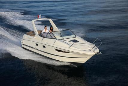 Jeanneau Leader 8 for sale in France for €65,000 (£55,987)