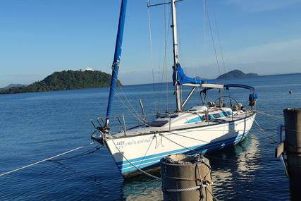 X-Yachts X412 for sale in Thailand for €95,000 (£80,173)