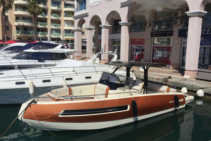 Invictus 280 TT for sale in France for €158,988 (£137,146)