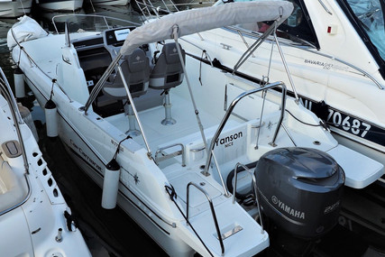 Jeanneau Cap Camarat 7.5 Cc for sale in France for €45,000 (£38,842)