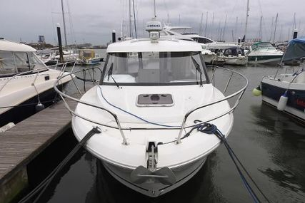 Jeanneau Merry Fisher 755 for sale in Spain for €23,000 (£19,809)