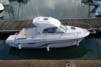 Beneteau Antares 6 for sale in Spain for €11,000 (£9,439)