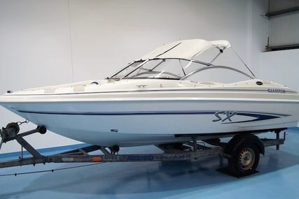 Glastron SX 175 for sale in Spain for €5,500 (£4,719)