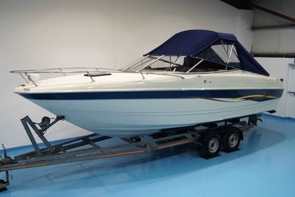 Bayliner 2352 LX Capri for sale in Spain for €8,500 (£7,294)