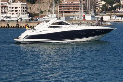 Sunseeker Portofino 53 for sale in Spain for €300,000 (£258,385)